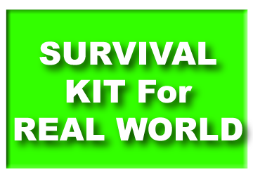 Survival Kit for the Real World