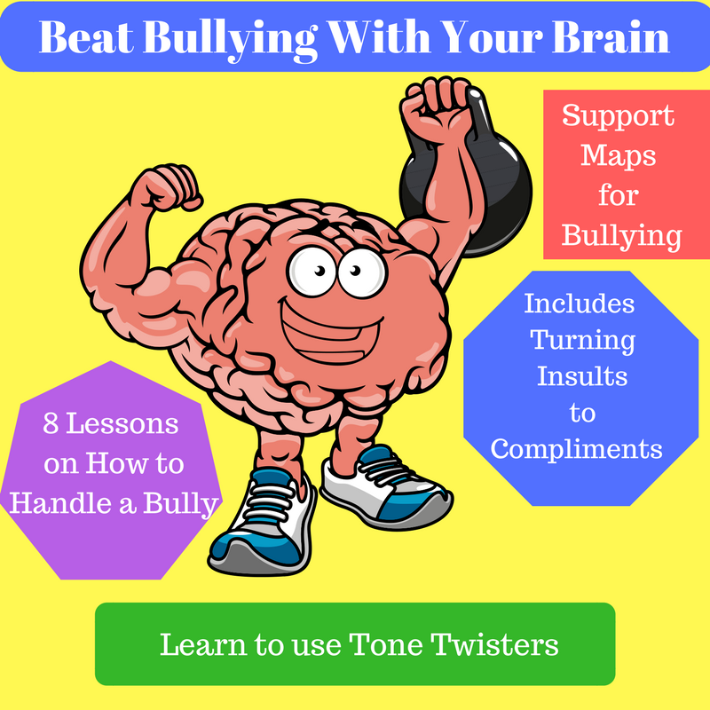Beat Bullying With Youth Brain